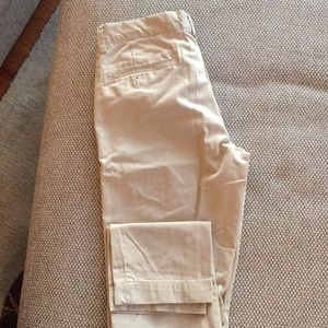 Polo Ralph Lauren Khaki Pants